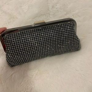 Bcbg Max Azria evening bag
